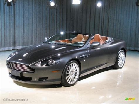 Aston Martin 2005 by 2005 Aston Martin Db9 Voltane Pictures Information And