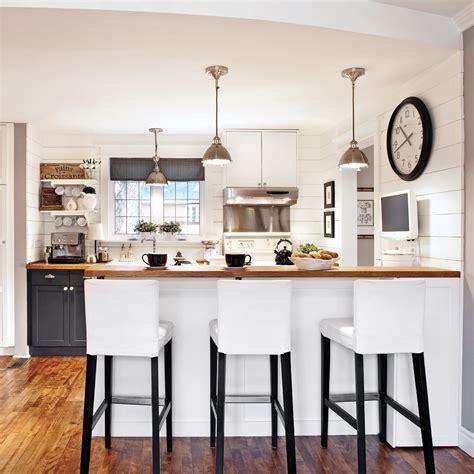 cuisine rustique chic cuisine confortable et invitante cette cuisine inspirã e
