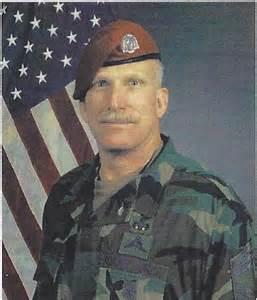 USAF Combat Control Officer
