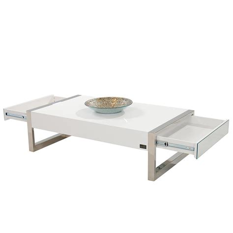 el dorado coffee table tamara white coffee table el dorado furniture