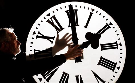 Guide to Daylight Saving Time