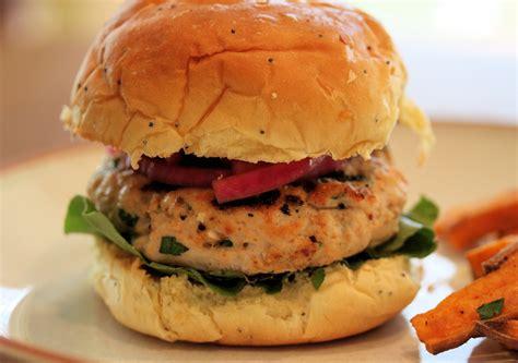 lean cuisine turkey burgers with cumin and fresh herbs tasteinspired