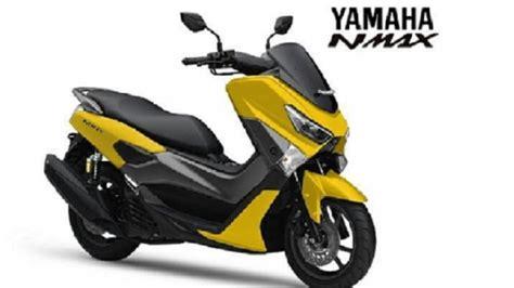 Pcx 2018 Banjarmasin by Wow Prediksi Tilan Yamaha Nmax 2018 Ada Warna Kuning