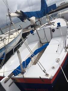 Cal 20  1966  Corpus Christi  Texas  Sailboat For Sale