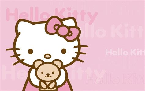 Hello Kitty Wallpapers For Tablet