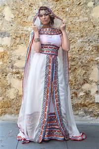 robe kabyle moderne forum mode traditionnelle 4 solution With robe kabyle traditionnelle