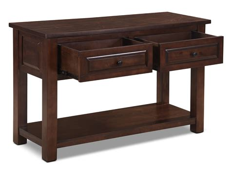 sectional couches vienna sofa table the brick