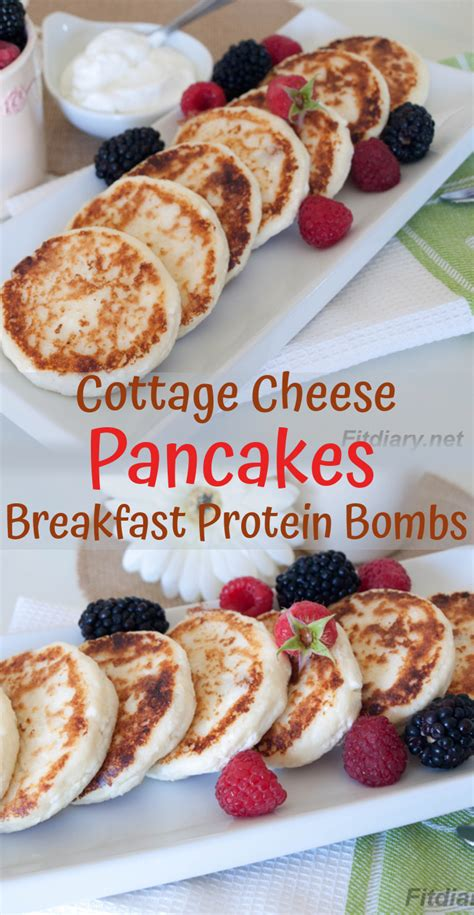 low cottage cheese recipes low carb cottage cheese pancakes recipe in 2019