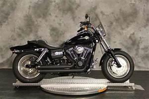 Harley Fat Bob : 2008 harley davidson fxdf dyna fat bob moto zombdrive com ~ Medecine-chirurgie-esthetiques.com Avis de Voitures