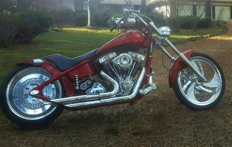 American Ironhorse Tejas Motorcycles For Sale
