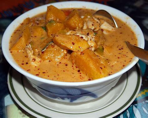 recette soupe au potiron et aux crevettes recettes asiatiques restaurants asiatiques asie360