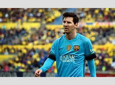 Barcelona star Lionel Messi is starting to surpass Pele