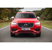 Volvo Makes XC90 A Littler Sportier With R Design