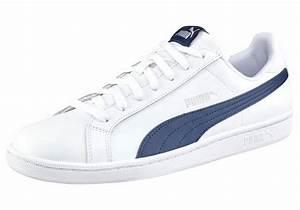 Puma Schuhe Auf Rechnung : puma smash l sneaker online kaufen otto ~ Themetempest.com Abrechnung