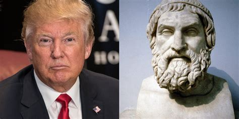 How To Turn Trump Fans? Show Them A Greek Tragedy | HuffPost