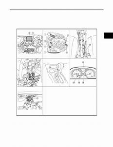 Nissan Note E12  Manual