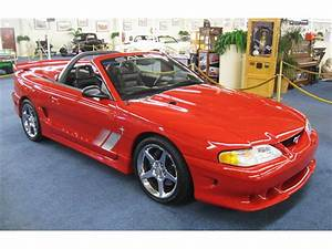 1996 Ford Mustang (Saleen) for Sale | ClassicCars.com | CC-966412