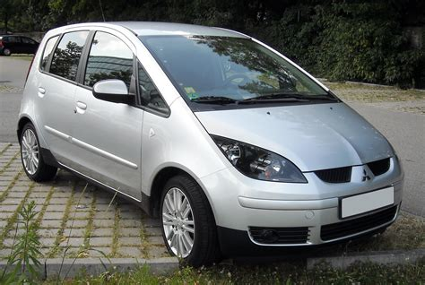 Mitsubishi Colt by Mitsubishi Colt Pictures Posters News And On