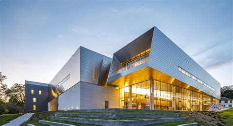 Architecture : Isabel Bader Centre For The Performing Arts