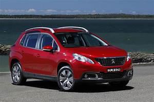 Peugeot 2008 2018 : australia 2018 peugeot 2008 kicks off ultimate car blog ~ Medecine-chirurgie-esthetiques.com Avis de Voitures