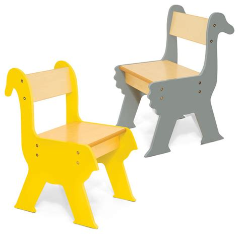 p kolino duck and ostrich chairs modern chairs
