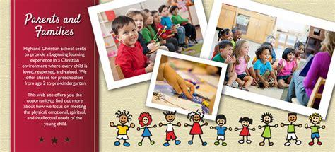 highland christian preschool bellevue highland christian s 352 | preschool front layers 2