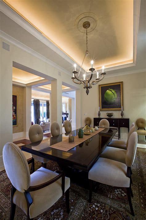 beautiful modern dining room ideas
