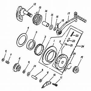Meerkat 50cc Atv Starter Wiring
