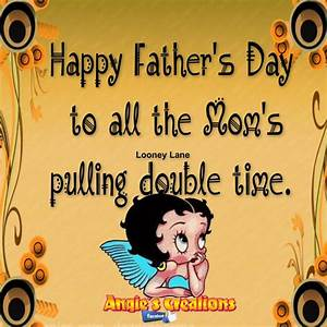 Happy Fathers Day Quotes Mom. QuotesGram