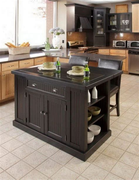 kitchen island table with storage kitchen island storage table regarding kitchen island