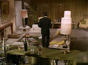 The, 1960s, Man, From, Uncle, The, Definitive, Guide, To, Furniture, And, Decor, In, The, Original, Movie, Sets