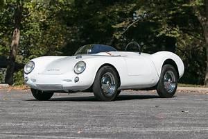 Porsche Spyder 550 : 1955 porsche 550 fast lane classic cars ~ Medecine-chirurgie-esthetiques.com Avis de Voitures