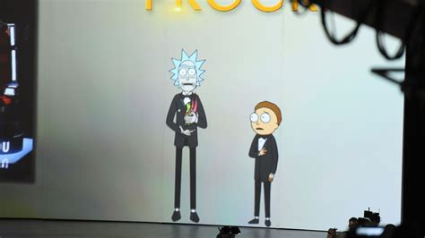 'rick And Morty Season 4 Gets Release Date