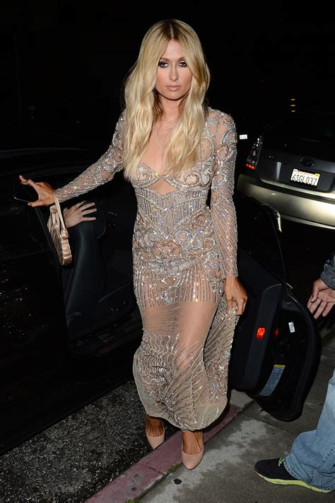 Paris Hilton Fashion