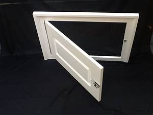 Exterior crawl space access door for Exterior crawl space access door