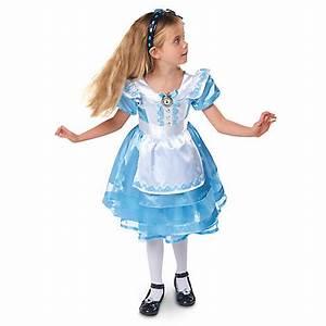 Hase Alice Im Wunderland Kostüm : alice im wunderland kost m f r kinder ~ Frokenaadalensverden.com Haus und Dekorationen