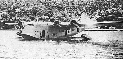 Boat Landing Townville by 27 February 1942 Crash Of An Raaf Empire Flying