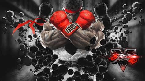 Wallpaper Street Fighter V By Isseikun26 On Deviantart