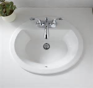 kohler k 2699 8 0 bryant oval self rimming bathroom sink with 8 inch centers white bathroom