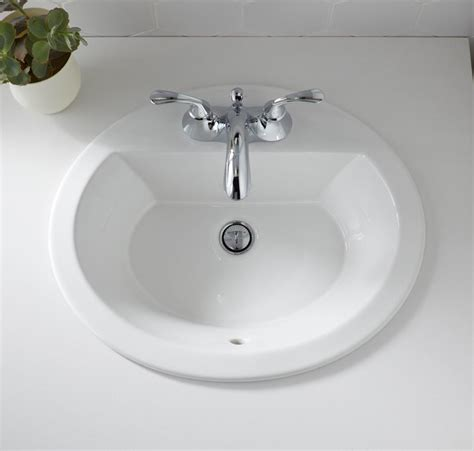 kohler k 2699 4 0 bryant oval self rimming bathroom sink