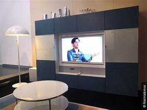 Ikea Meuble Salon : meuble salon ikea occasion ~ Teatrodelosmanantiales.com Idées de Décoration