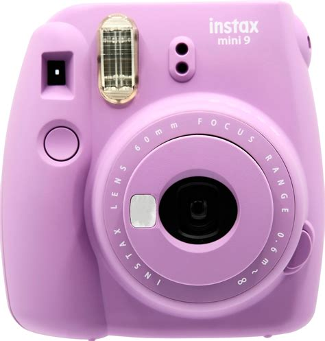 best instax fujifilm instax mini 9 instant smokey purple