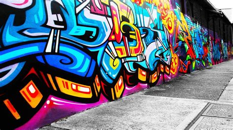 Graffiti Hd Wallpapers, Desktop Backgrounds, Mobile
