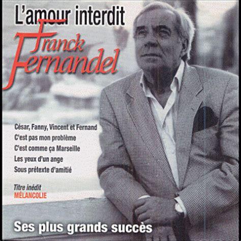 jean gabin parle de fernandel franck fernandel nous a quitt 233 224 l age de 75 ans