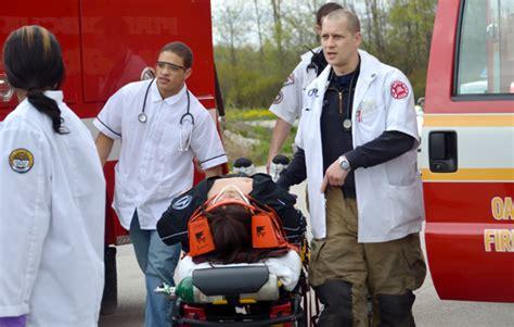 Emergency Medical Technician Diploma