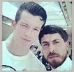 @jodytaylorhair on Instagram #callumturner # ...