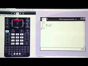 Integrale Berechnen Online : integrale numerisch berechnen mit dem ti nspire youtube ~ Themetempest.com Abrechnung
