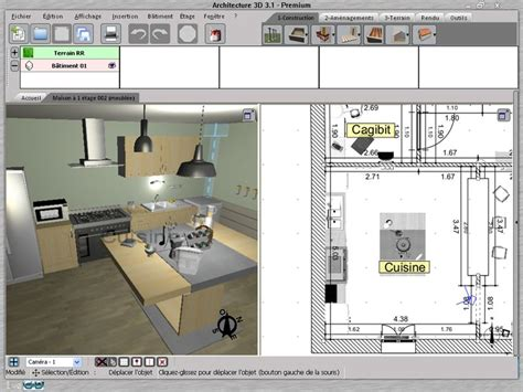 Télécharger Architecture 3d Premium 2010 Pour Windows