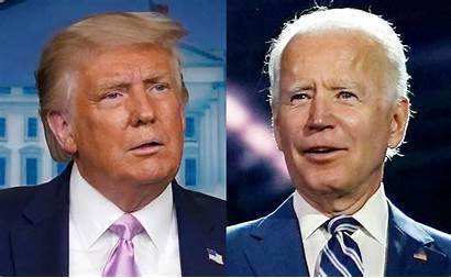 Election Presidential Winning Won Win Biden Why