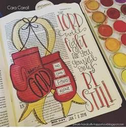 Printable Bible Journaling Ideas